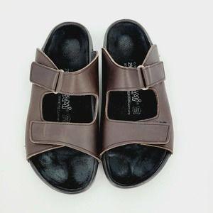 Birkenstock Tatami Classic 2-Strap Slide Sandals